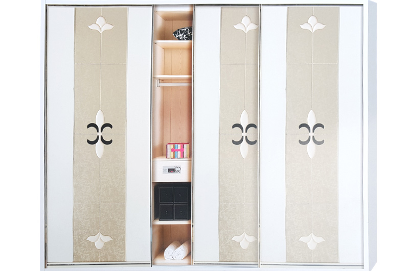 衣柜门9073
