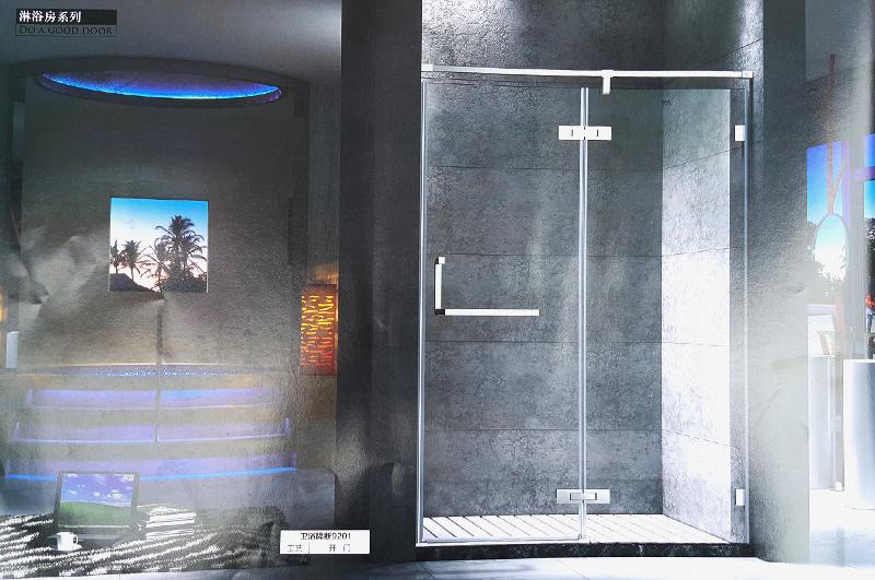 卫浴隔断9201