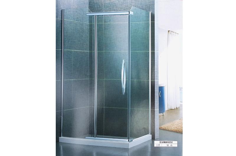 卫浴隔断9202