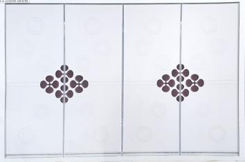 贵州衣柜门9070