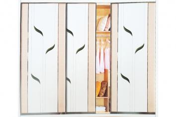 贵州衣柜门9074
