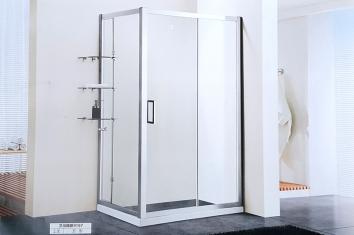 卫浴隔断9197