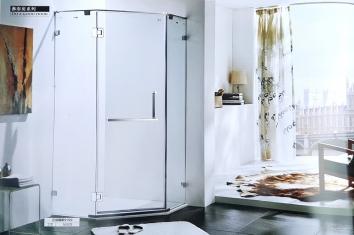 卫浴隔断9199